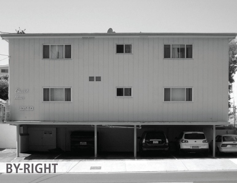 Dingbat Apartments