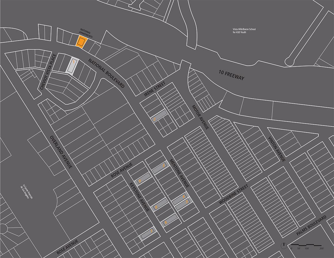 KAPPE Neighborhood Map WEB