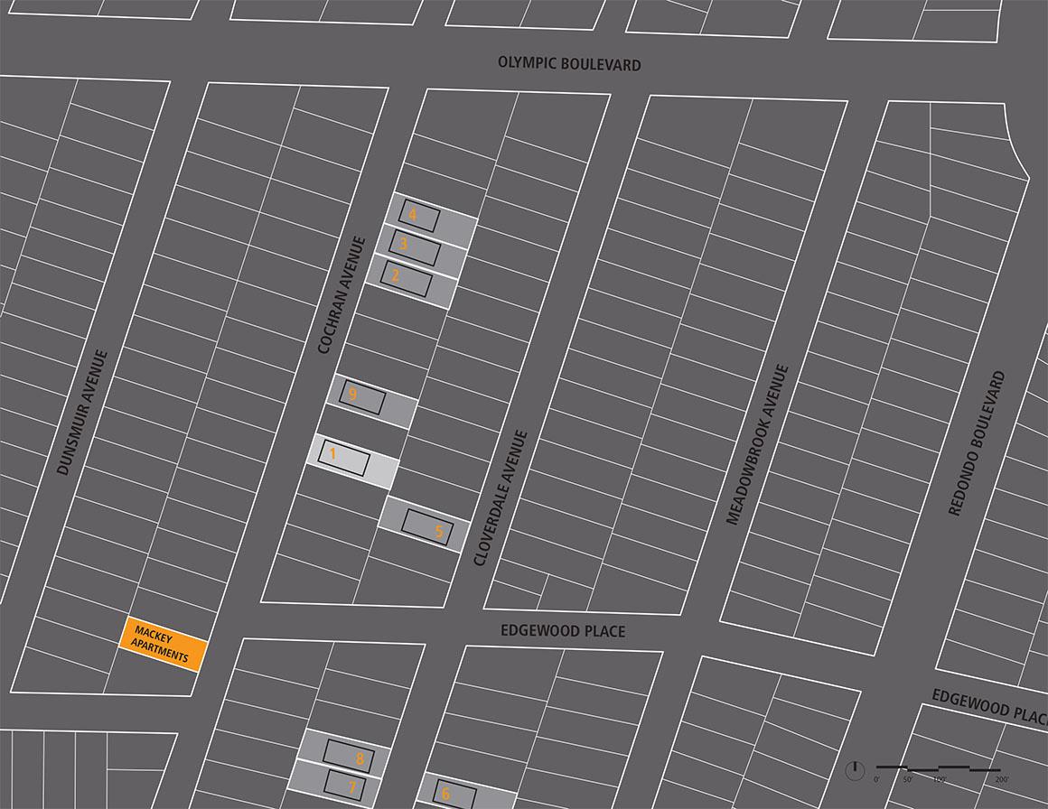 Mackey Neighborhood Map WEB
